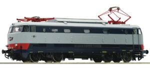 ROCO H0 70890 – Locomotiva elettrica E.444.032, FS Ep. IV